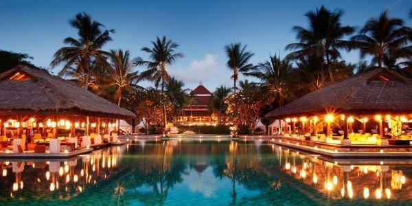 If You Are A Beach Lover Then Very Few Places On Earth Can Match Bali In Indonesia It Is Certainly One Of The Most Favored Wedding Destinations