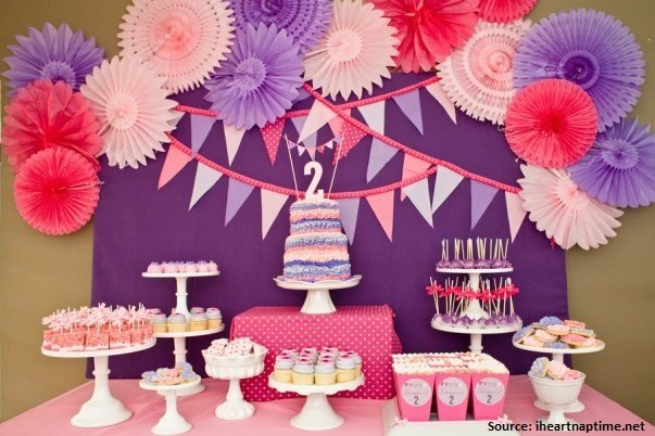 Top-Birthday-Themes-Girls
