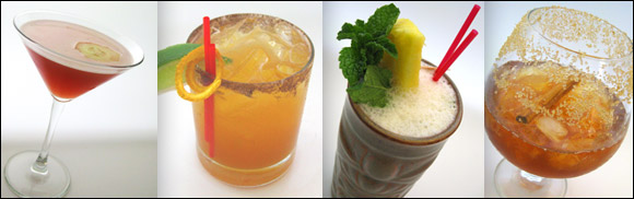 Awesome Drinks and Beverages