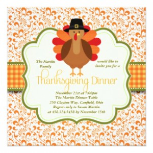elegant_rustic_cute_turkey_thanksgiving_dinner_13_cm_x_13_cm_square_invitation_card-re841453666d543b1b0e86bc8c6ca9198_zk9yi_324