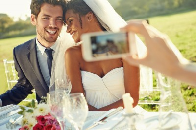 Social Media & Changing Wedding Trends
