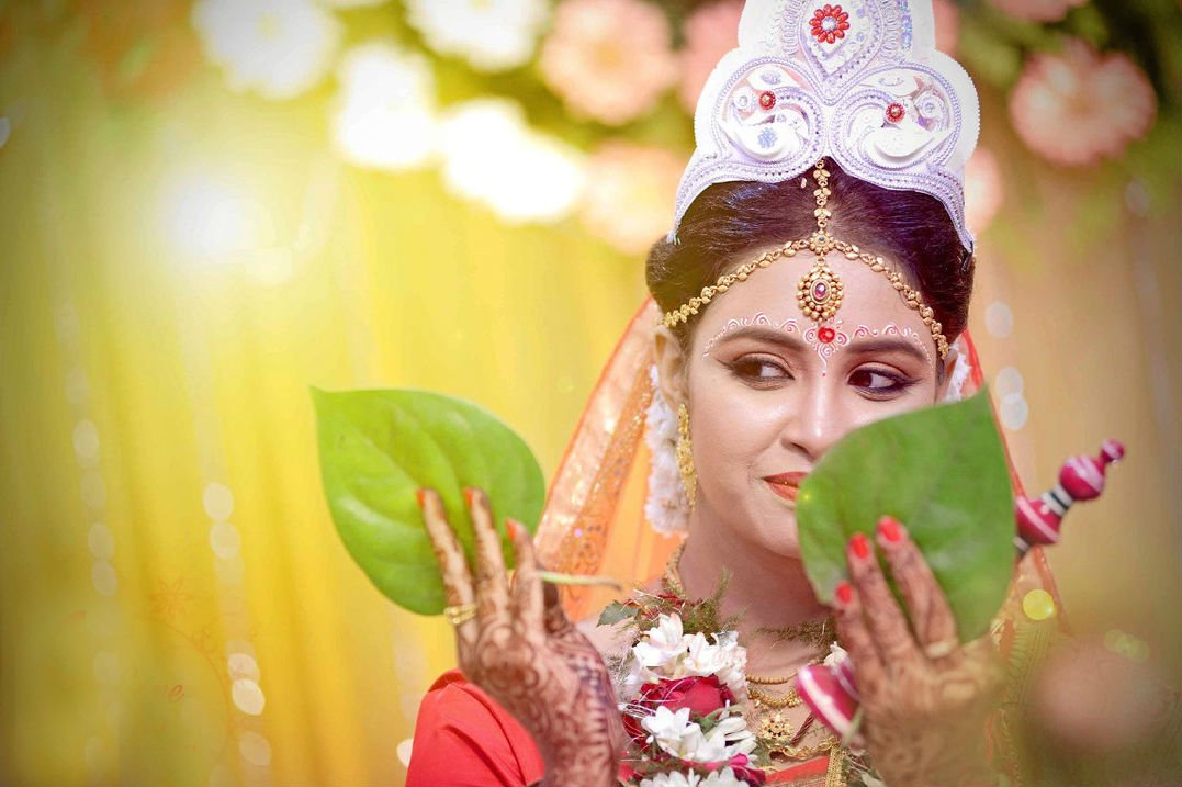 Bengali Weddings – The Customs and Rituals | VenueLook Blog