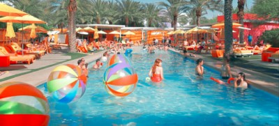 Pool Party Venues in bangalore
