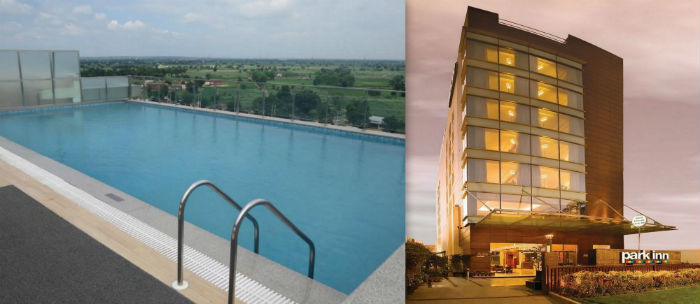 Best Pool Party Places For Cool Summer Get Togethers In Gurgaon Venuelook Blog