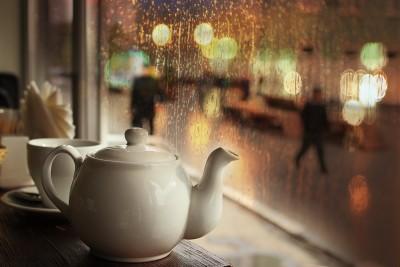 rainydaytea