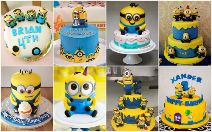 How To Organize Minion Themed Birthday Party Venuelook Blog