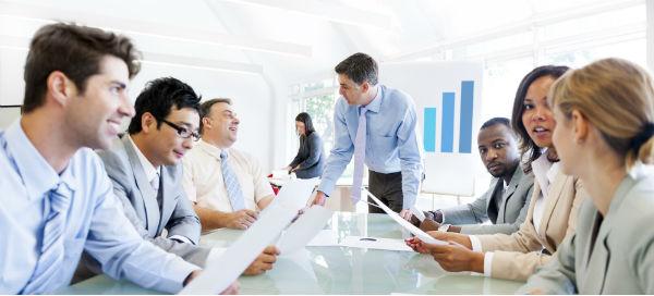 ways to make leadership & workplace fun