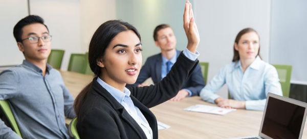 ways to make leadership[ & workplace fun