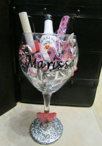 hens party decoration