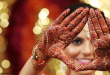ESSENTIALS OF A MEHENDI CEREMONY
