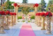 Here are some guidelines for choosing Perfect Wedding Venue