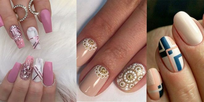 Trending Wedding Nail Art Ideas for Your Special Day