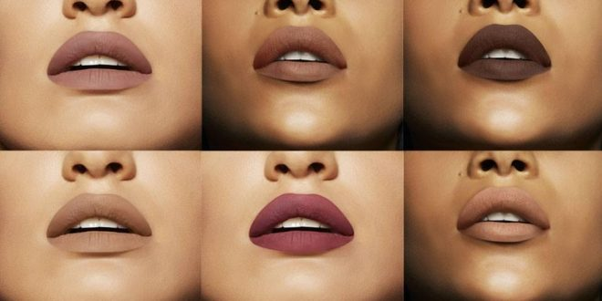 What are Some Formal Office Lipstick Shades | VenueLook Blog