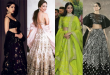 Lehenga Ideas For The Upcoming Wedding Season!