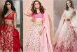 Manish Malhotra Lehenga Design Collections