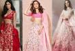 Manish Malhotra Lehenga Design Collections
