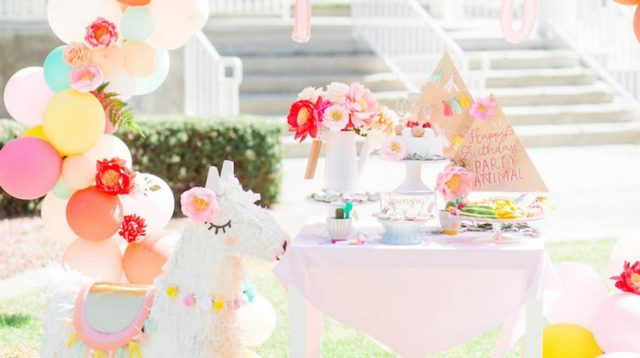 Creative Birthday Party Themes Girls Will Love