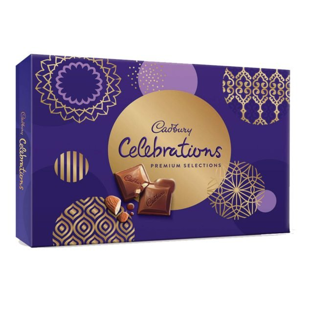 Chocolate Hamper For Friendship Day