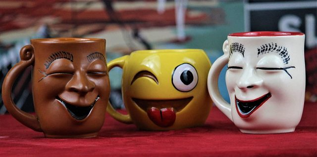Mug Set For Friendship Day