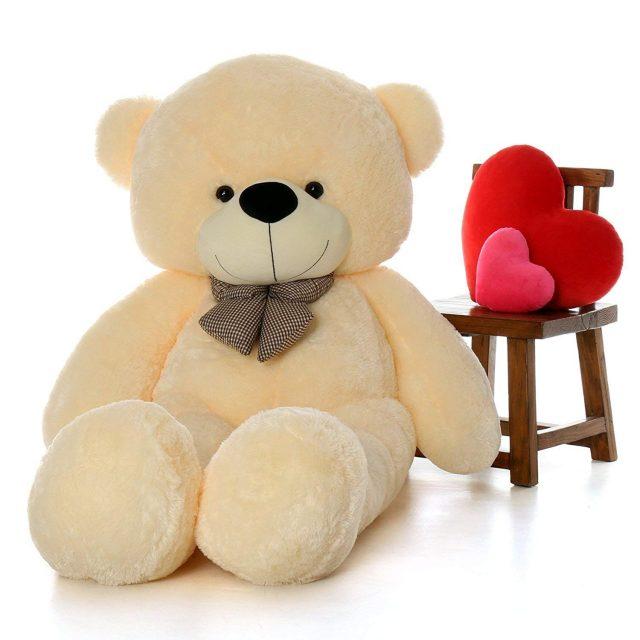 Teddy Bear For Friendship Day
