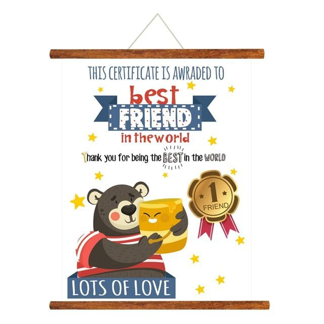 Friendship Day Card For Friendship Day